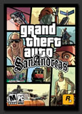 Grand Theft Auto: San Andreas System Requirements