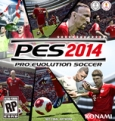 Pro Evolution Soccer 2014 System Requirements